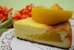 Einfacher Käsekuchen