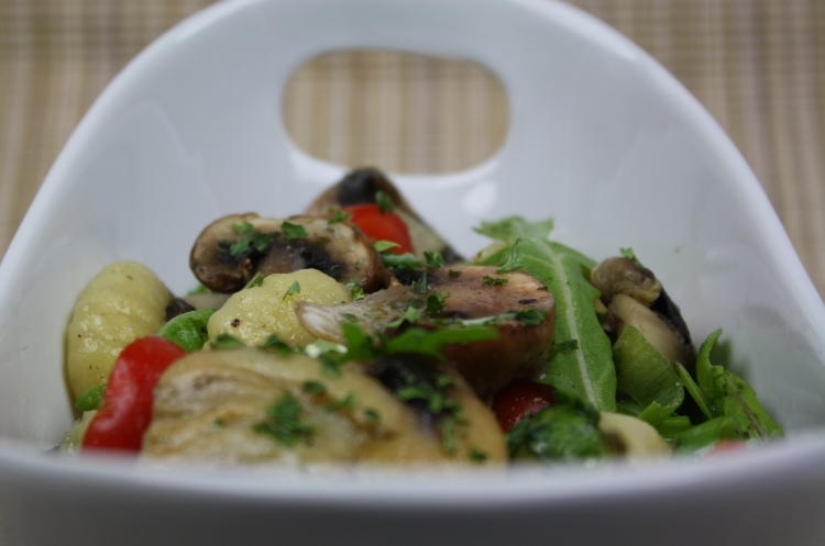 gnocchi-mit-pilz-rucola-butter-rezeptbild1
