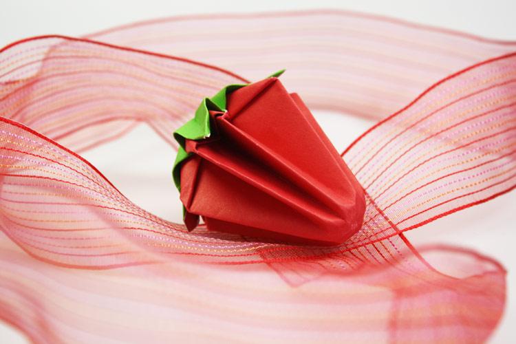 origami-erdbeere1