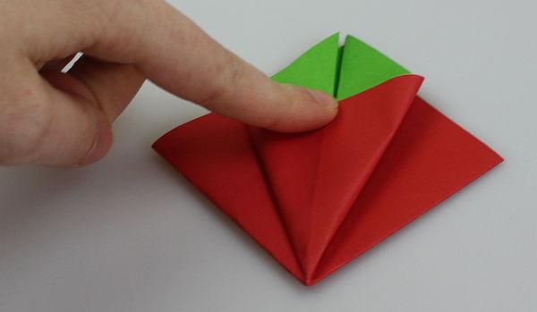 origami-erdbeere15
