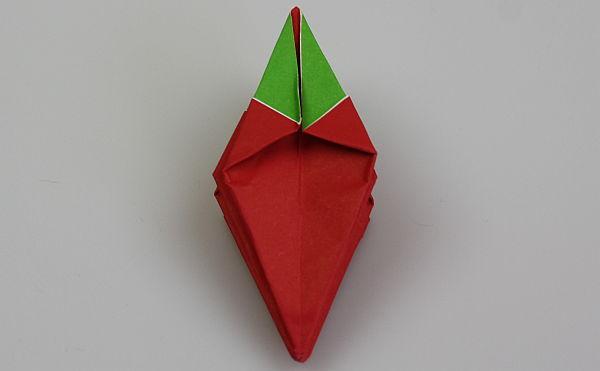origami-erdbeere22