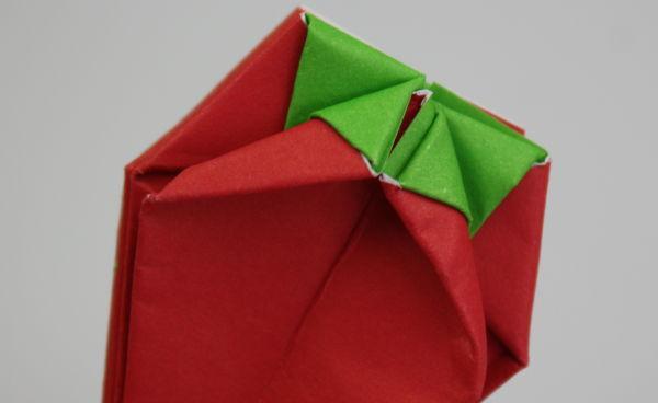 origami-erdbeere26