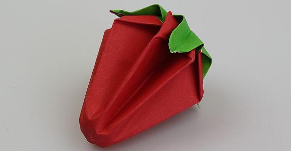 origami-erdbeere29