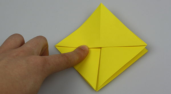 origami-schnecke11
