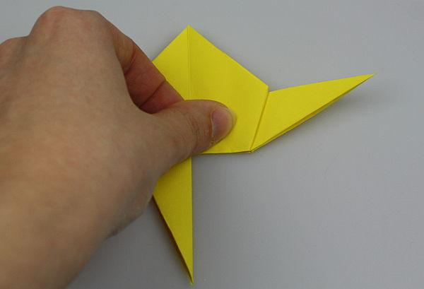 origami-schnecke21