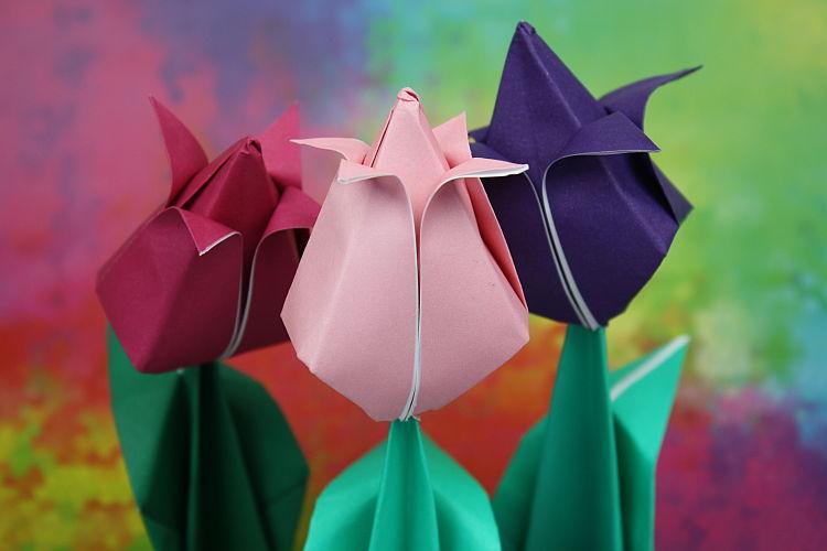 origami-tulpe3