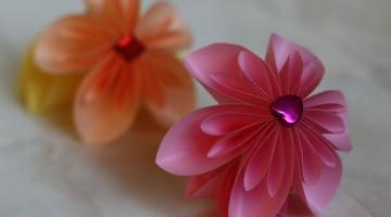 papierblumen-basteln