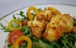 Parmesan-Hähnchen