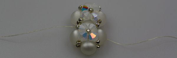 Perlenringe Selber Machen