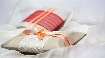 pillow-box-basteln