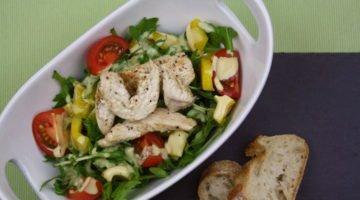 salat-mit-putenbrust