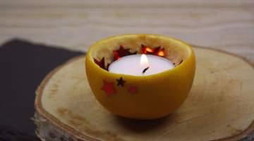 teelichthalter-orange