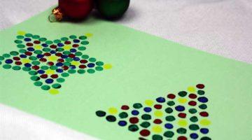 weihnachtskarte-mit-kindern-basteln