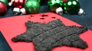 weihnachtskarte-mit-stern-basteln